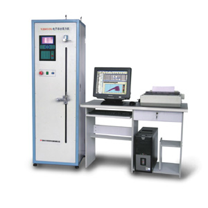 Specialized and Universal Industrial Test Machines